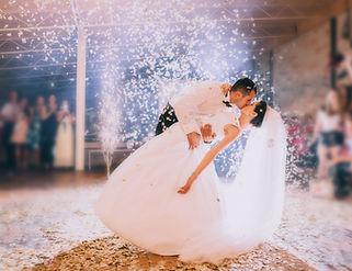 ריקוד סלואו | תקליטנים לאירועים, תקליטנים לחתונה