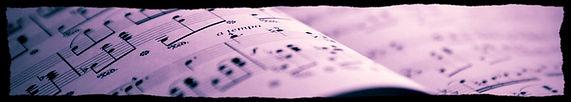 מוזיקה לסרטונים, פסי קול