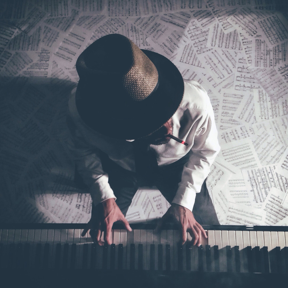 Best musician in Israel - SPS Studios