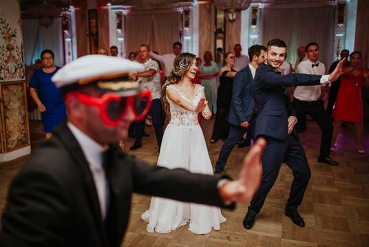 Sala weselna, zabawa weselna, oczepiny, dobry dj, zespół na wesele warszawa, zabawy oczepinowe, super wesele, hotel książę poniatowski, wesele w poniatowskim