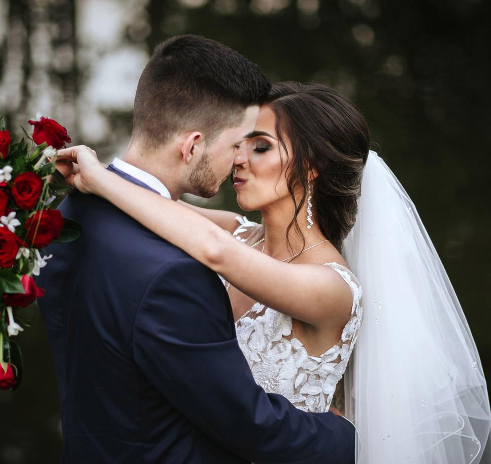 sesja ślubna, sesja poślubna