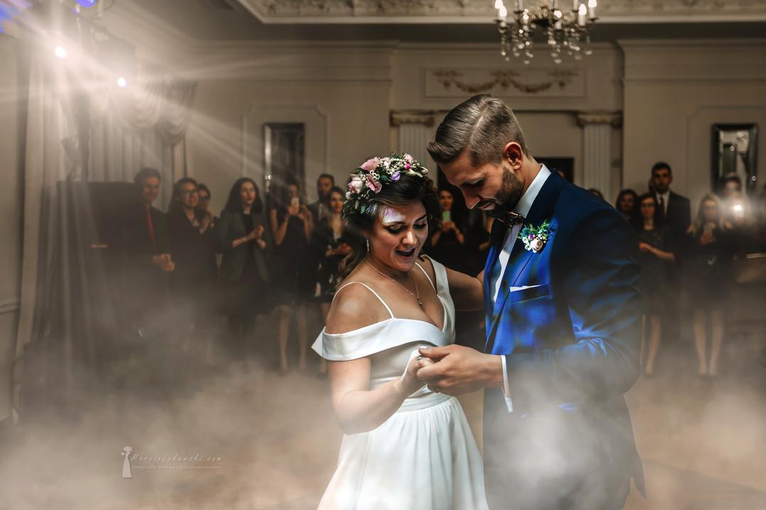 Sala weselna, zabawa weselna, oczepiny, dobry dj, zespół na wesele warszawa, zabawy oczepinowe, pierwszy taniec, super wesele, wesele w dworku białołęka, dworek białołęka, wesele na białołęce