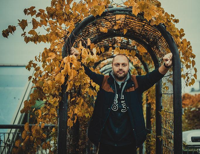 fotograf ślubny Marcin Łukawski