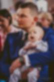 Sala Weselna Kasztelanka, Kościół Rzymskokatolicki pw. Świętej Rodziny, chrzest w Wyskowie, zdjęcia z chrztu Wyszków, fotograf Wyszków