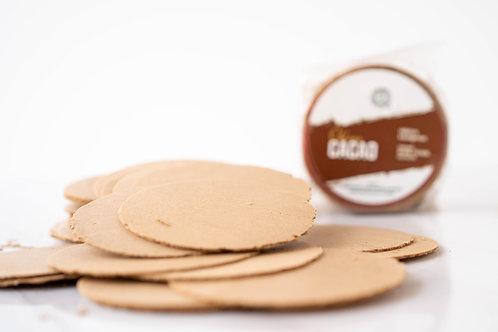 Oblea Cacao