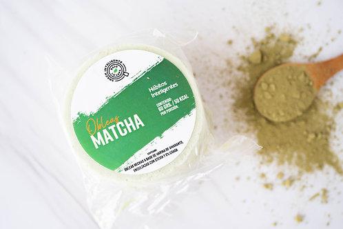 Obleas Matcha