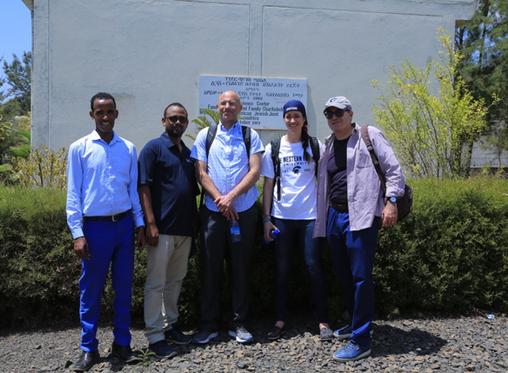 Case University - STEMpower - Ethiopia STEM Initiative