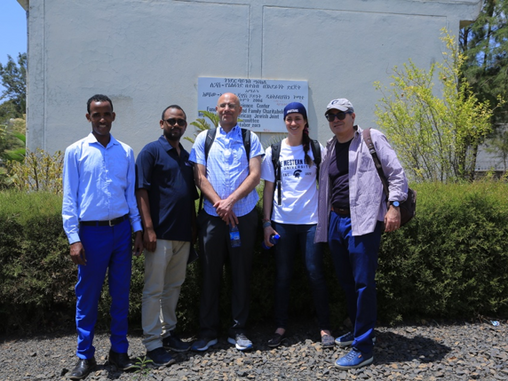 Case University - STEMpower - Ethiopia STEM Initiative