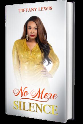 No More Silence Book