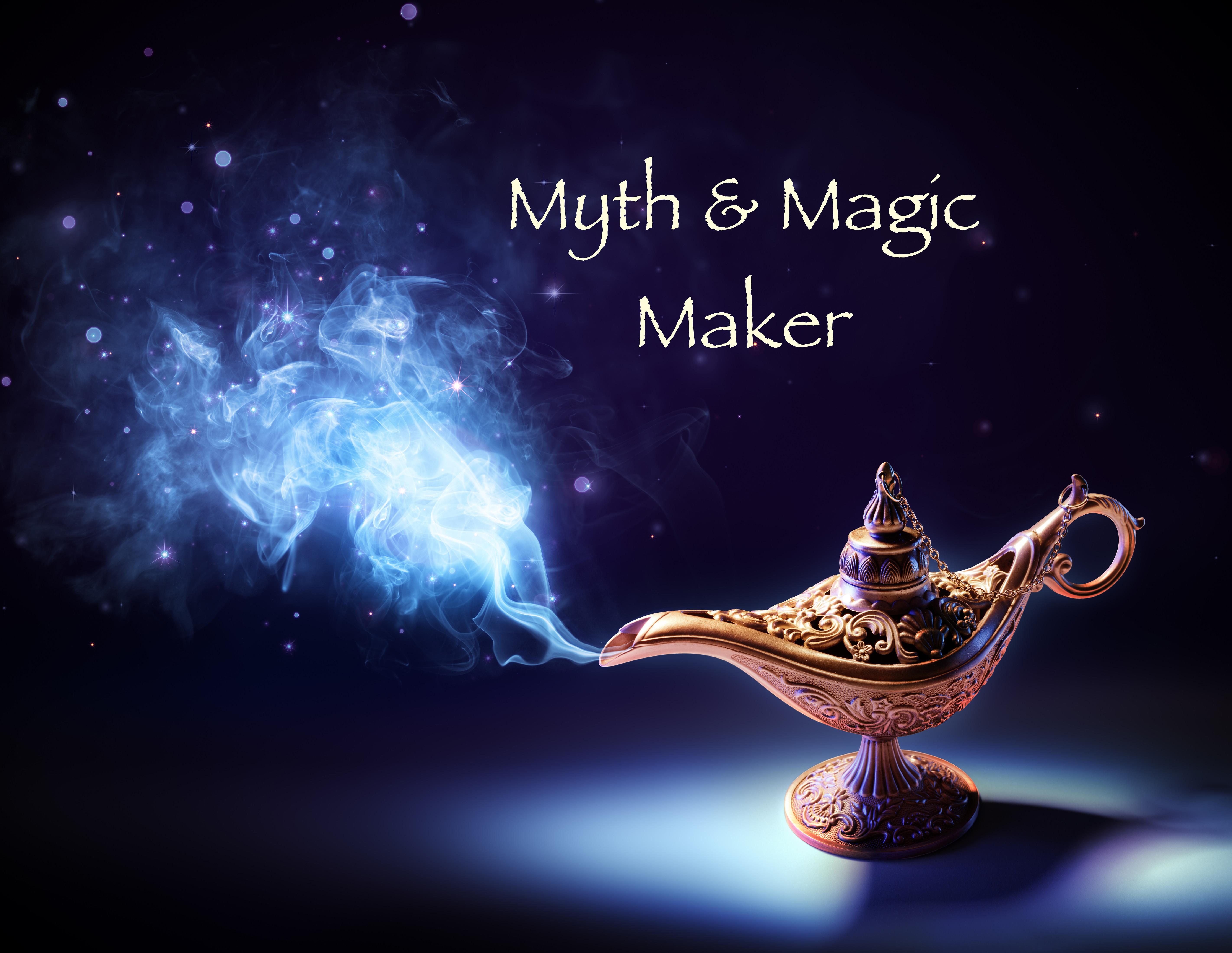 Myth & Magic Maker