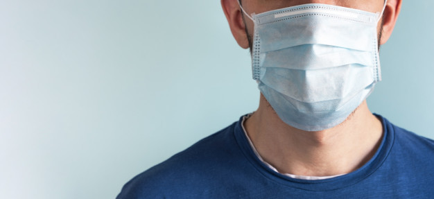man-medical-face-protection-mask-light-w