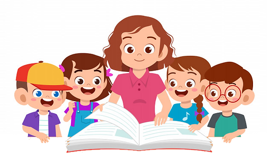 kids-boy-girl-study-with-teacher_97632-1