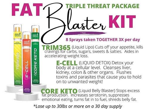 Fat Blaster Kit