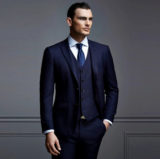 Experience affordable luxury with REIGN Suit Co