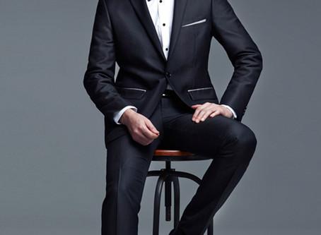 Made To Measure, Custom Bespoke Tuxedo