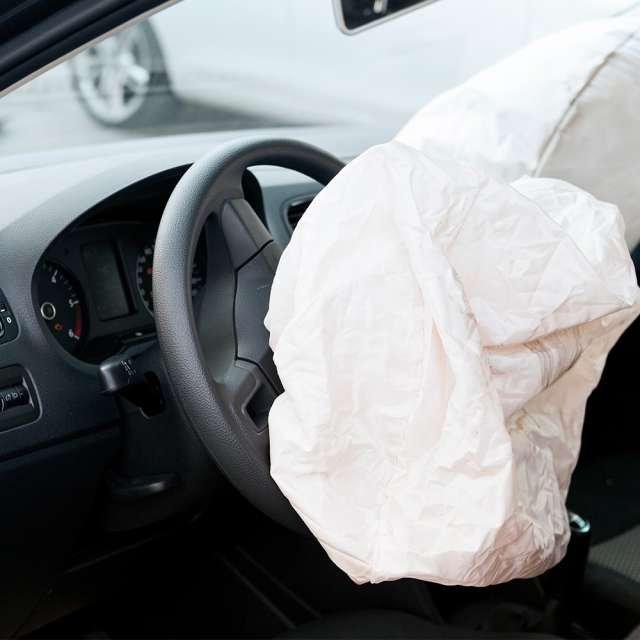 Airbag Light Diagnosis