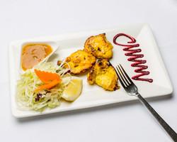 Coriander Lounge Chicken Tikka High