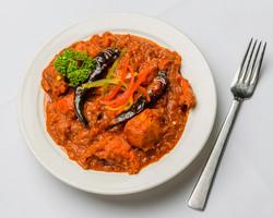 Coriander Lounge Chicken Curry High