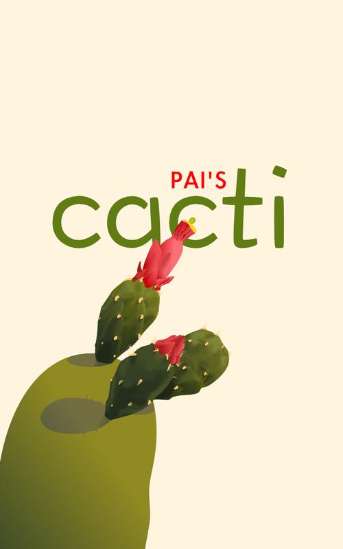 Thai Cacti