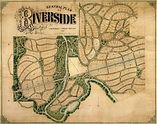 arquitextos desenho ambiental e forma urbana o caso de riverside Chicago