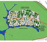 Plano de infraestrutura verde para a Vila Amélia