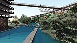 plano de infraestrutura verde para bacia córrego Pires