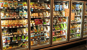 Supermarked, fødevarer, mærkning, varedeklaration
