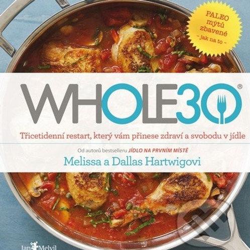 Whole30 (aktualizované vydání)