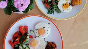 TEST: Vyznáte se v základních stravovacích stylech?