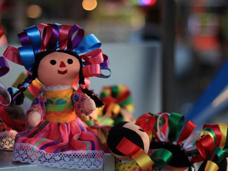 Las muñecas Marías