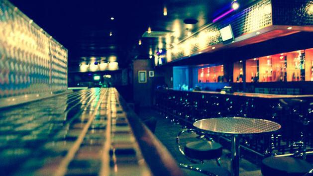 Bar 1 Area