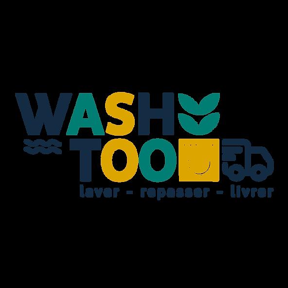 WASH'TOO