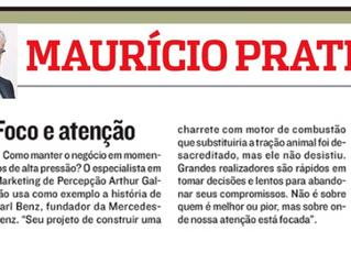 AT 2 l MAURÍCIO PRATES l A TRIBUNA l 06/05/20