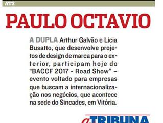 Paulo Octavio - A Tribuna