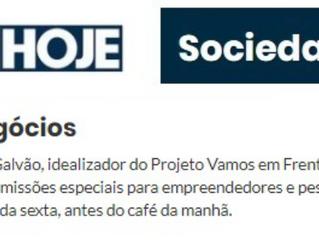 SOCIEDADE - BIANCA COUTINHO l ESHOJE l 25/04/20