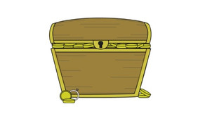 Our Treasure Boxes