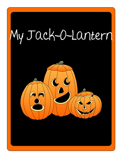 My Jack-o-lantern cover.jpg