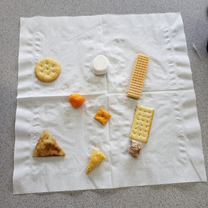 Shape Snack