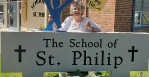Our New Principal