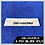 """Thumbnail: De-Hydra - 8"""" Flat Glass Squeegee/ Great White"""