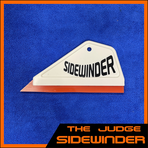 The Judge - Sidewinder Prep Tool (SOFT)