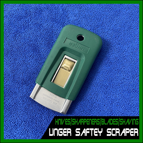 Unger - ErgoTec Safety Scraper (1-1/2 Inch)