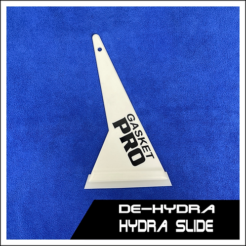 De-Hydra - Hydra Slide