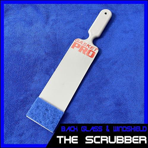 The Scrubber Plus 3M