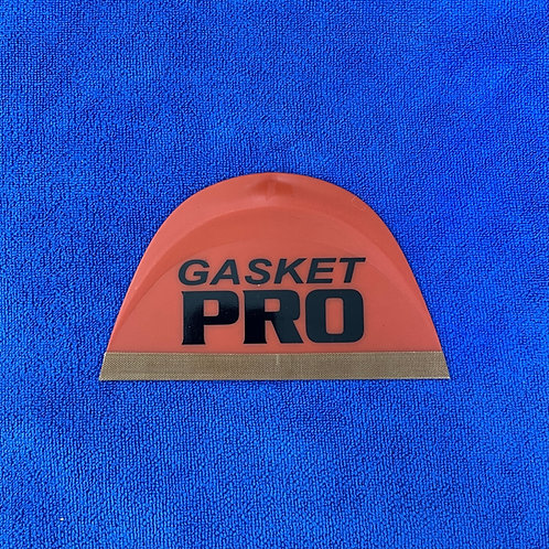 RED GP  shrink CARDZ  w/ slip tape