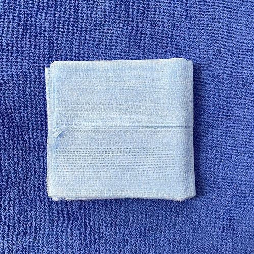 blue tack cloth