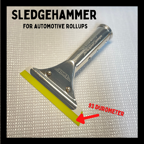 Automotive Roll-up - Channel Combo