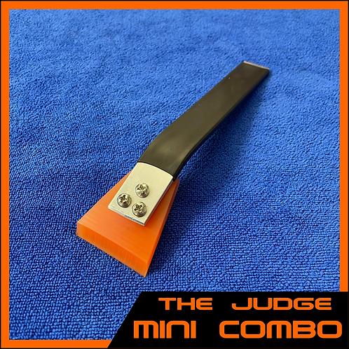 The Judge - Mini