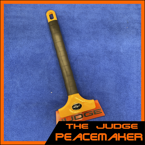 """The Judge - 13"""" Peacemaker"""