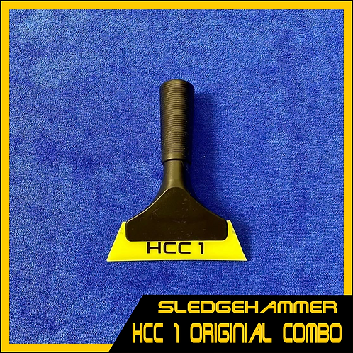 Sledgehammer - ORIGINAL HCC-1 Gen 1